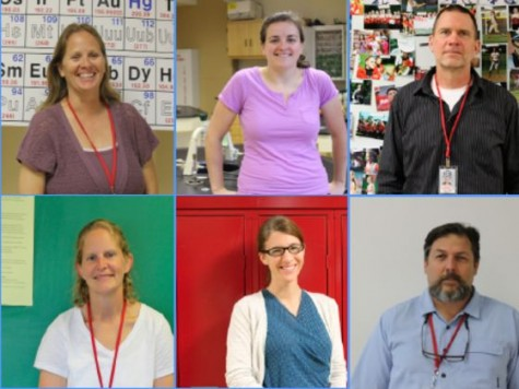 Which KHS teacher would be your best friend?