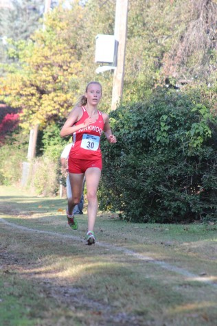 Athlete of the Week: Rebecca Schulte