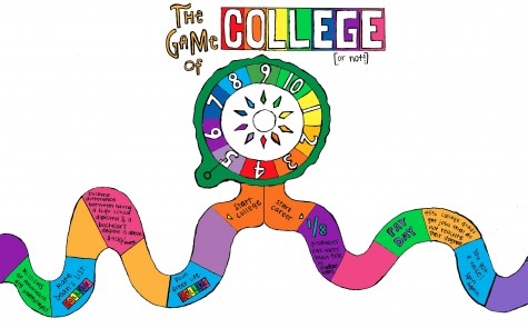 The game of college