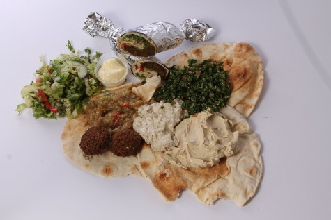 Good Eats: Are you Syria(s)?