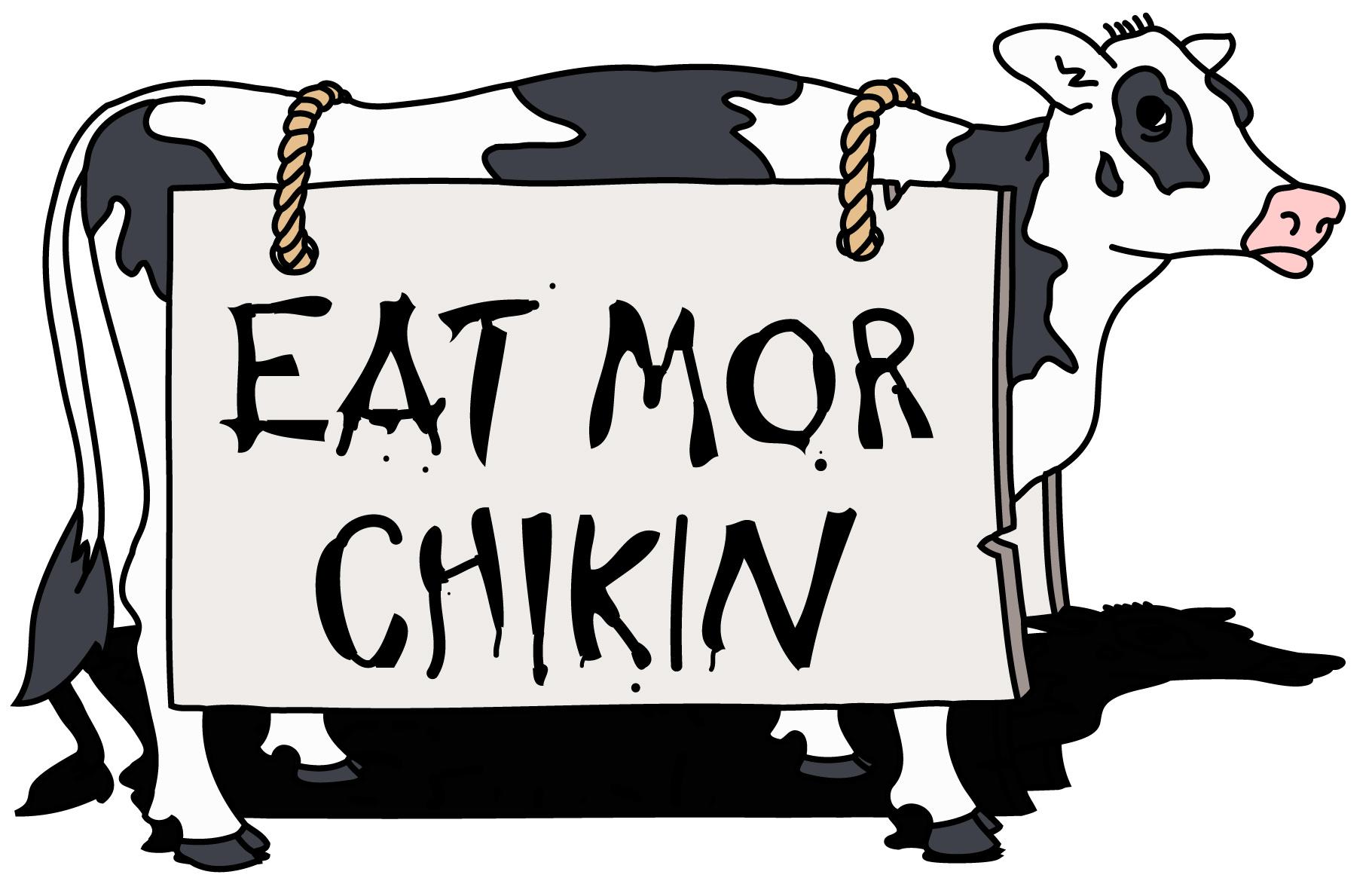 The kirkwood call chikin wars for The kirkwood
