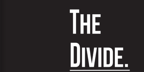 'The Divide.' - Achievement Gap