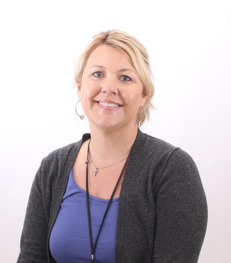 Senior profile: Kim Sweesy