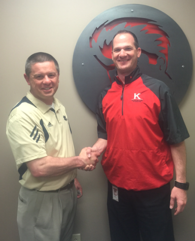 Farrell Shelton named head football coach