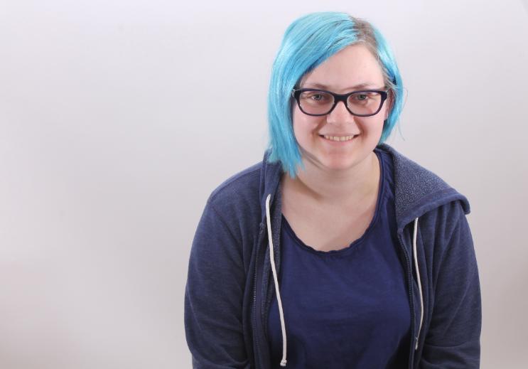 Senior profile: Emma Huber