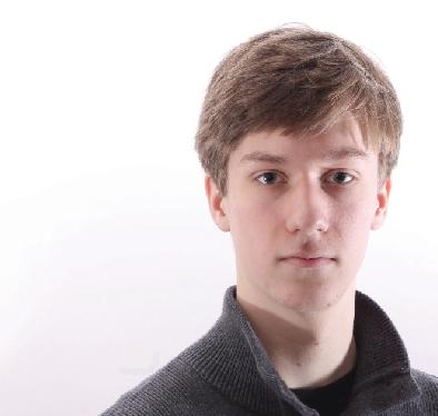 Senior profile: Brian Brennan