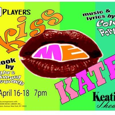 Kiss Me Kate Review: Another openin' of another amazing KH Players show
