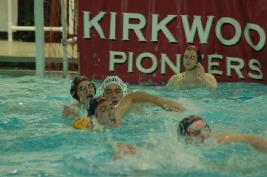 Photo gallery: KHS varsity water polo vs. SLUH