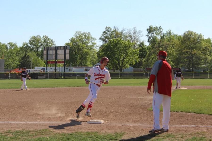 Photo gallery: Kirkwood varsity baseball vs. Parkway North