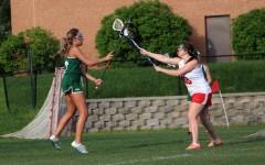 Photo gallery: KHS JV girls lacrosse vs. St. Josephs
