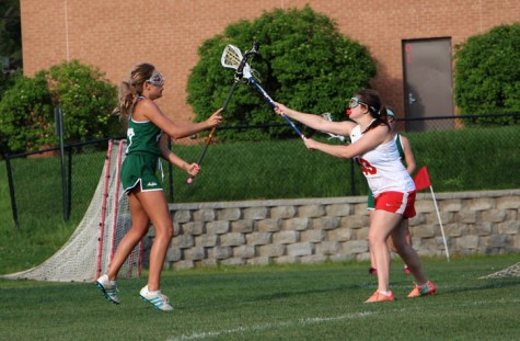 Photo gallery: KHS JV girl's lacrosse vs. St. Joseph's