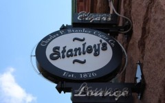 Stanleys is a top cigar bar in St. Louis. Stanleys has been a tradition since 1876 when Charles P. Stanley opened the first cigar company.