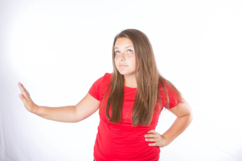 Photo of Kaitlin Kilby