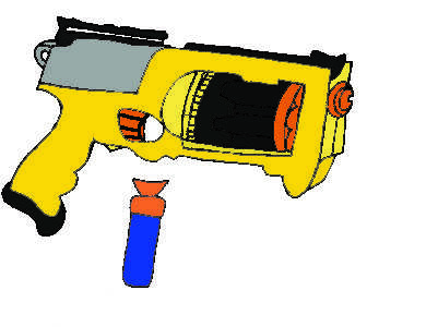 Nerf color