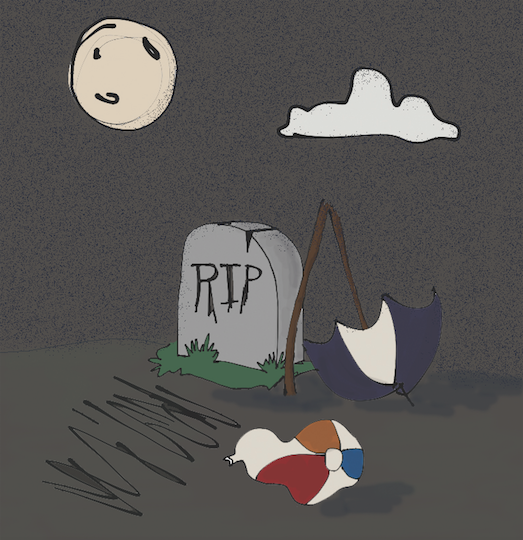 An obituary for summer