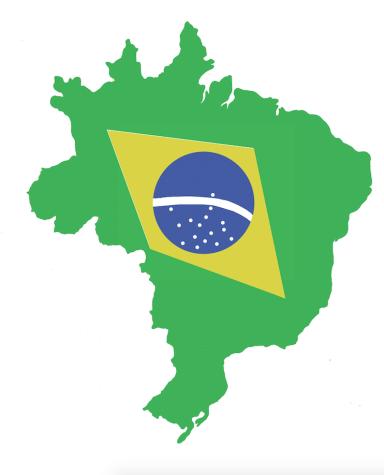 Brazil and back again