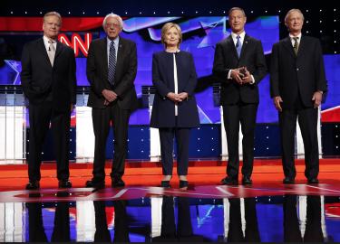 Democratic Party debate recap