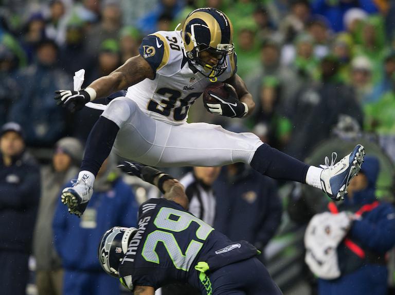 2015 Rams season in review