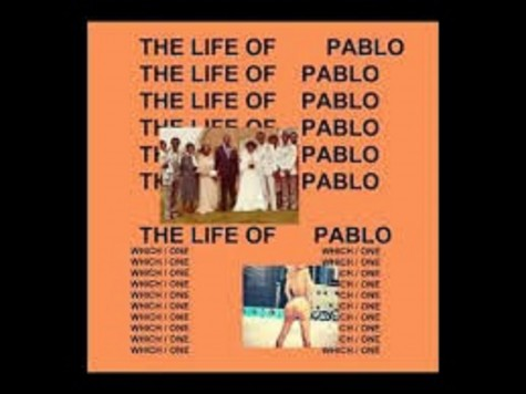 Pion-Ear: Kanye West's The Life of Pablo