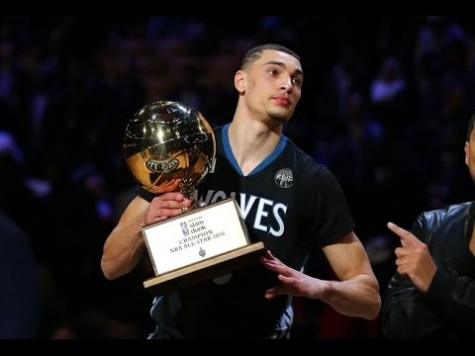 NBA All-Star weekend recap