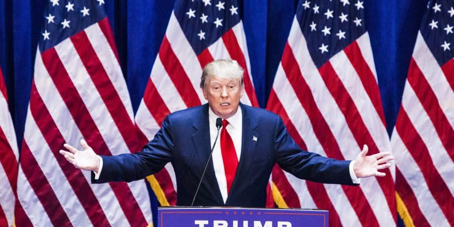 Are these Donald Trump quotes true or false?
