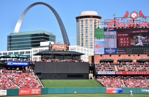 Photo Gallery: Cardinals Opening Day