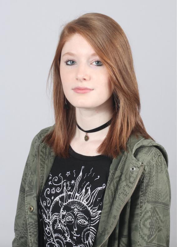 Senior profile: Addie Gaither-Ganim