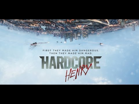 Movie review: Hardcore Henry