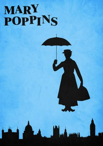 Behind the scenes: Mary Poppins