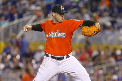 Update: Jose Fernandez dies at age 24