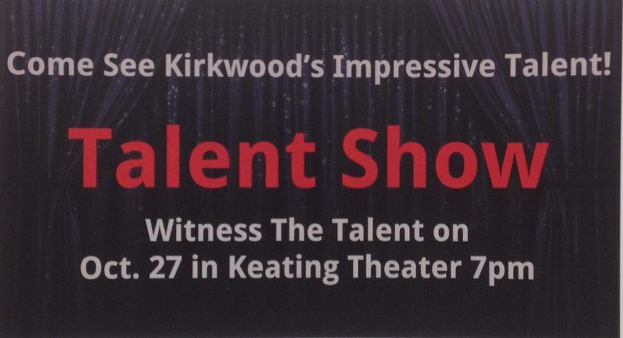 KHS talent put on display