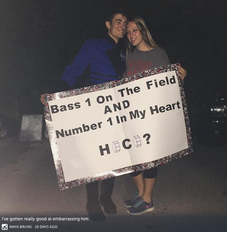 KHS Homecoming proposals 2016