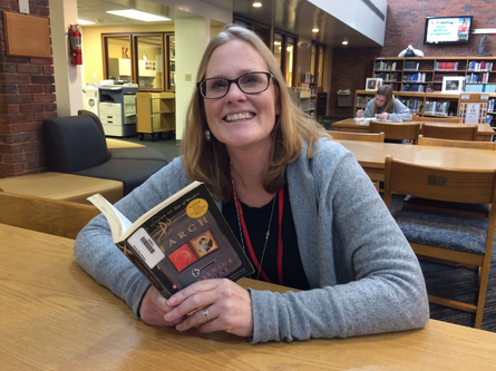 VOK: inside the KHS library Q&A