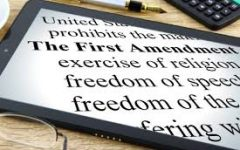 The battle for First Amendment rights in schools across the country
