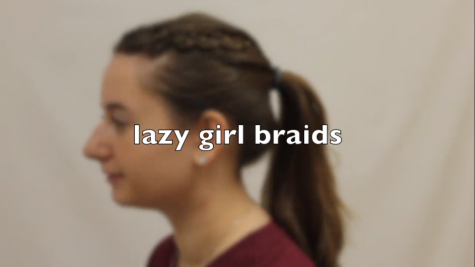 Easy braids tutorial