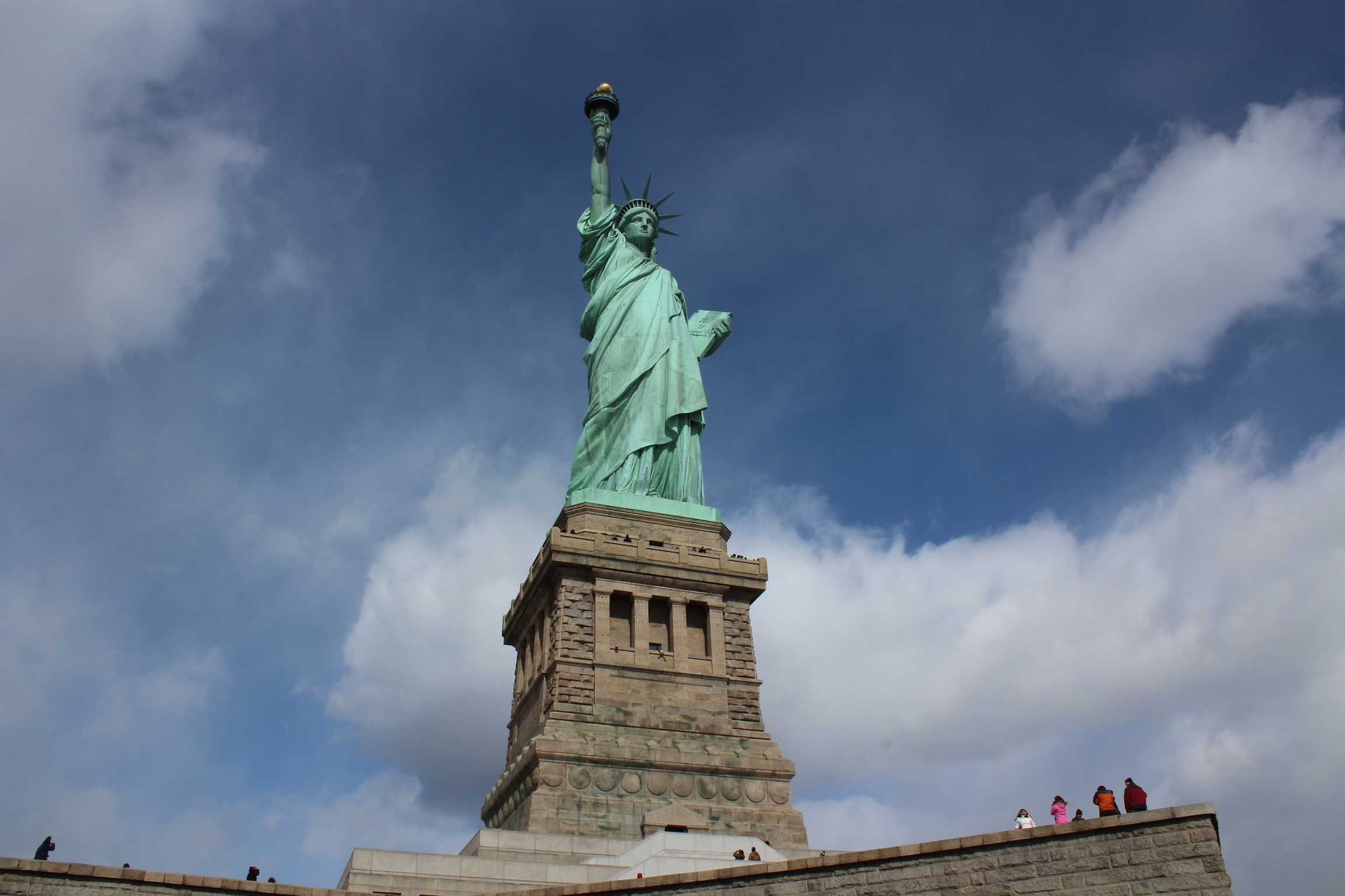 The+Statue+of+Liberty.