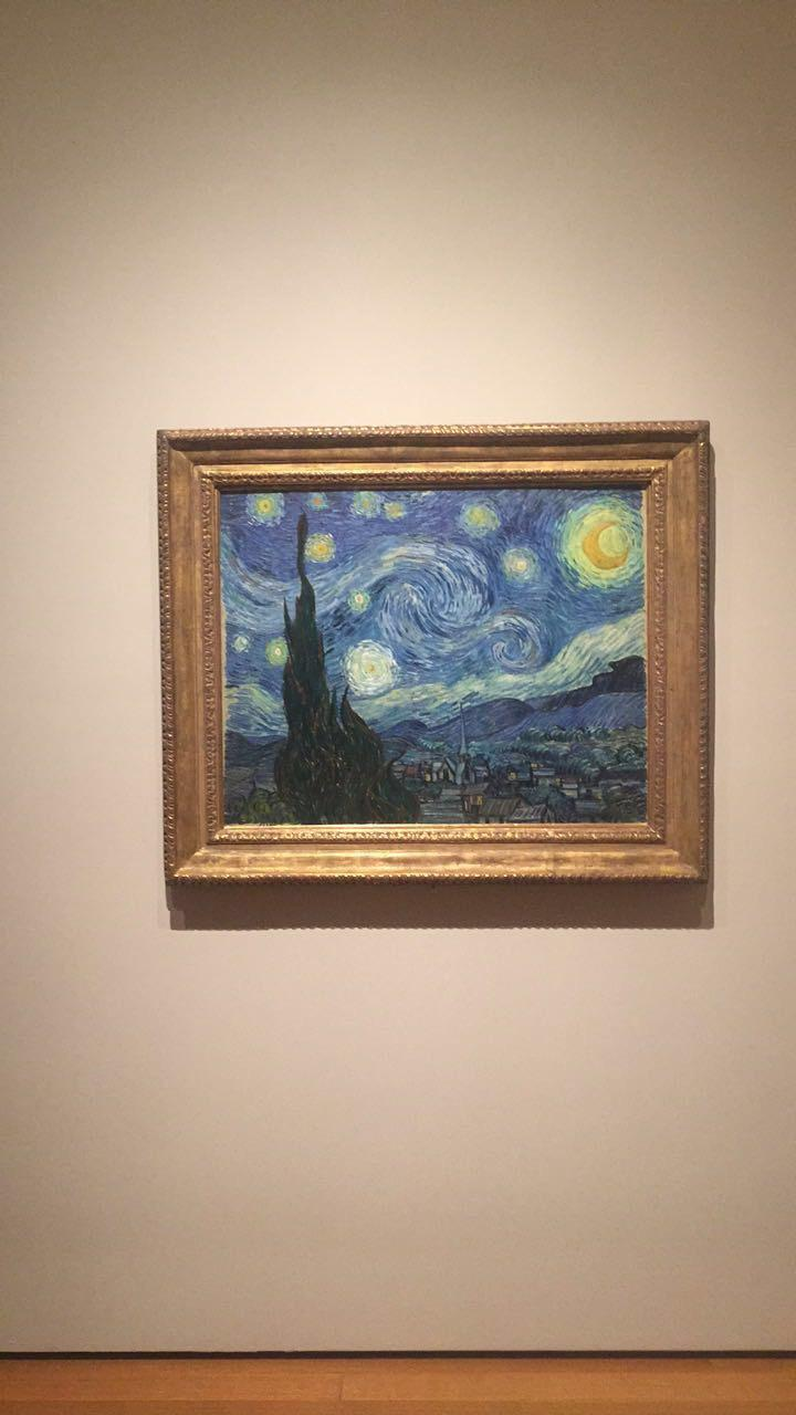 Starry+Night+by+Vincent+Van+Gogh+at+the+Museum+of+Modern+Art.