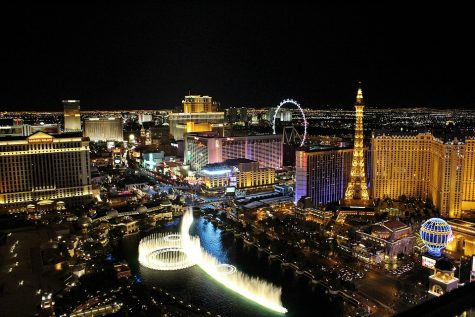 The Full Court Press: sports shift from St. Louis to Las Vegas