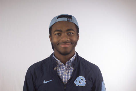 Senior Profile: Cevon Seymour