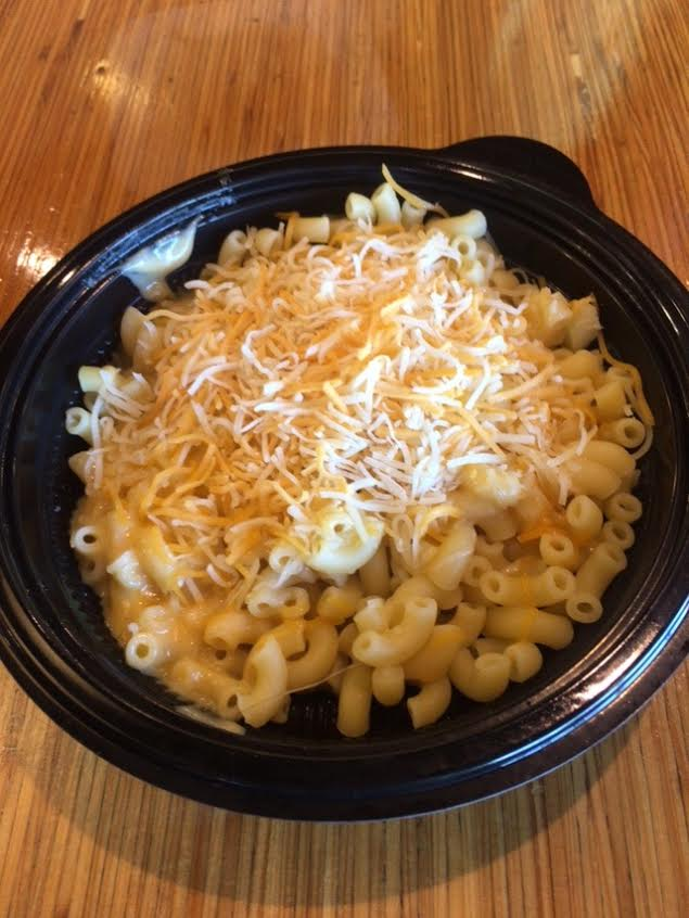Top 5 convenient places to get mac and cheese in Kirkwood