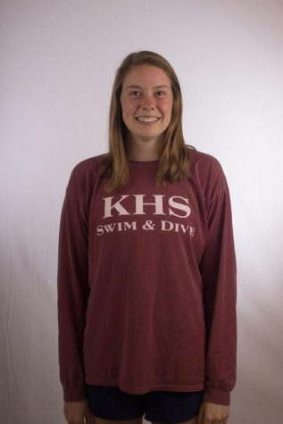 Senior Column: Erin Kelly