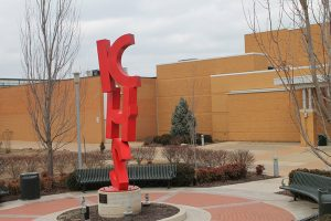 KSD School Board President Darnel Frost responds to Feb. 1 impromptu meeting