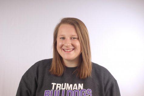 Senior Profile: Olivia Rekittke