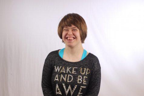 Senior Profile: Ann Glosson