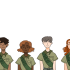 Inclusion of girls in the Boy Scouts of America