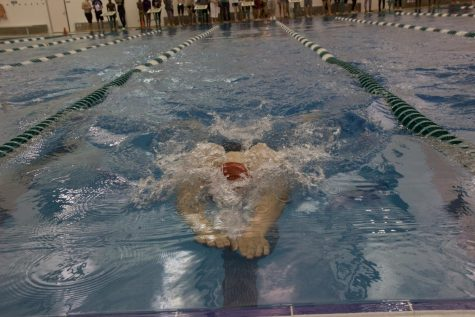 Photo gallery: boys' swim conference
