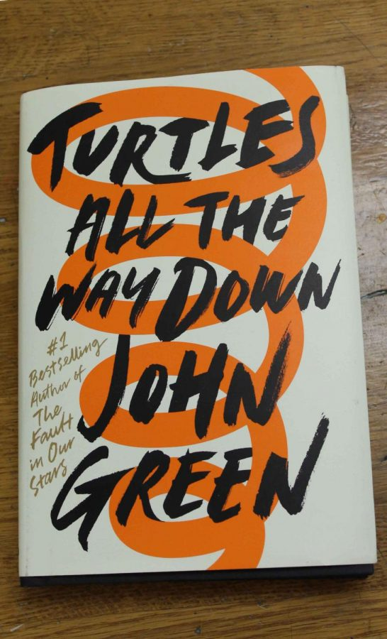 """""""Turtles All The Way Down"""" review"""