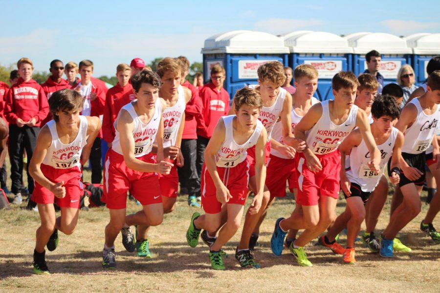 Cross country recap - question and answer