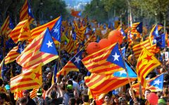 The Catalonia climate