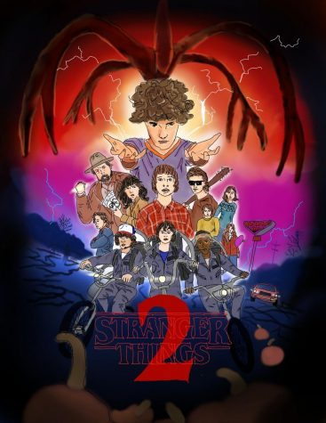 Stranger Things 2 recap and review